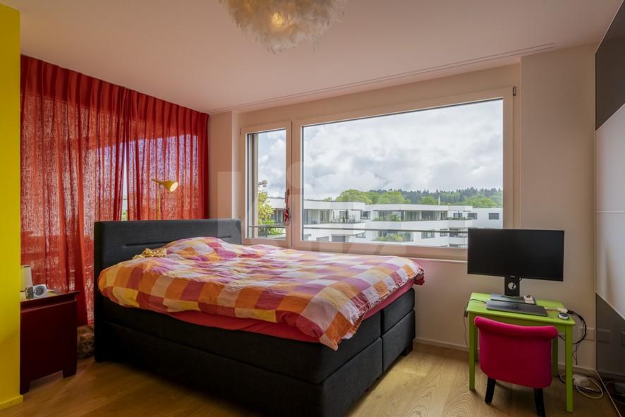 Magnifique appartement lumineux avec balcon et loggia - 4