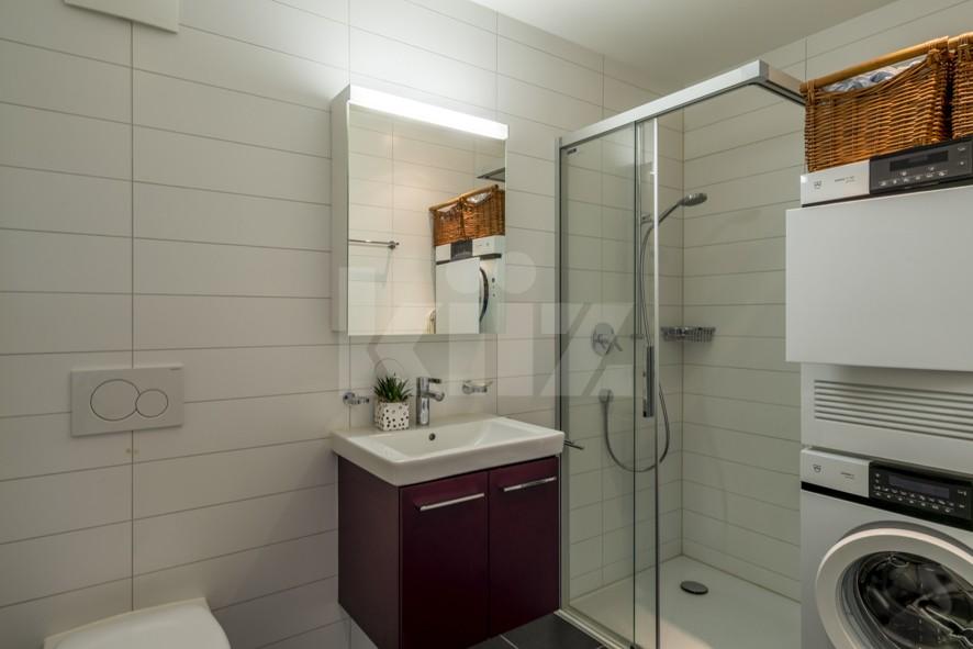 Magnifique appartement lumineux avec balcon et loggia - 10