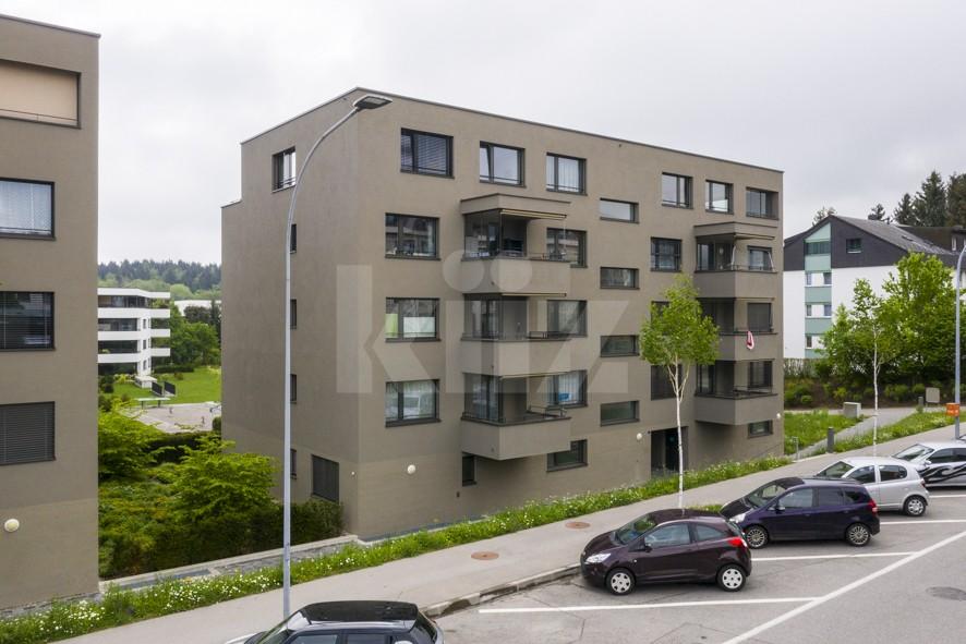 Magnifique appartement lumineux avec balcon et loggia - 12