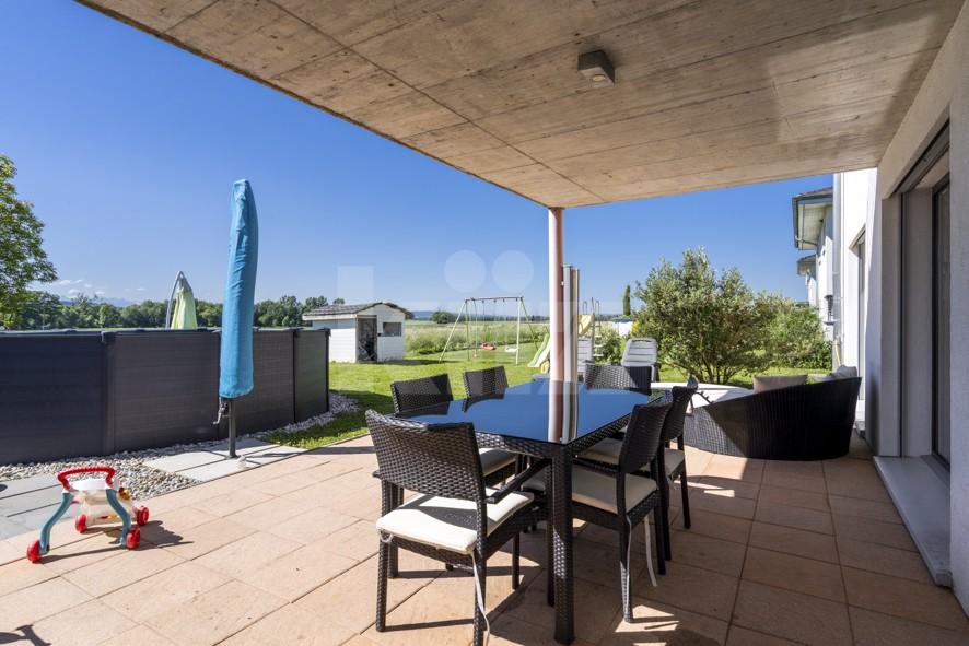 Magnifique maison individuelle avec grand jardin - 12