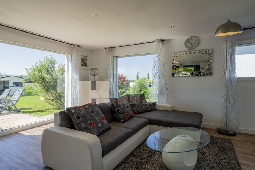 Magnifique maison individuelle avec grand jardin - 4