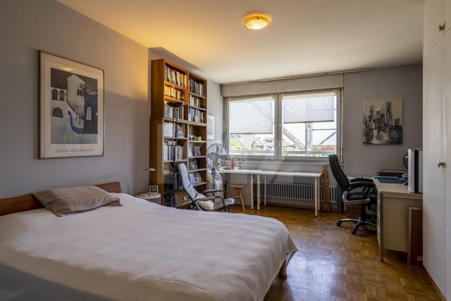 Vendu! Bel appartement avec situation exceptionnelle - 9