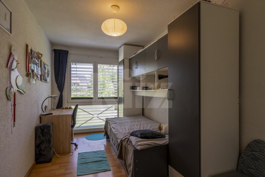 Très bel appartement traversant extrêmement bien situé - 11