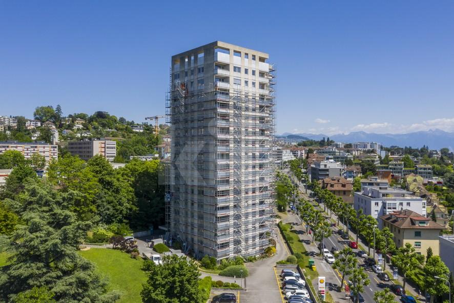 Bel appartement avec situation exceptionnelle - 1
