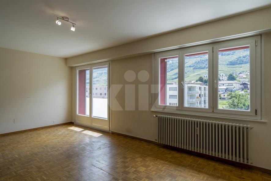 Vendu! Appartement à rénover au formidable potentiel ! - 3