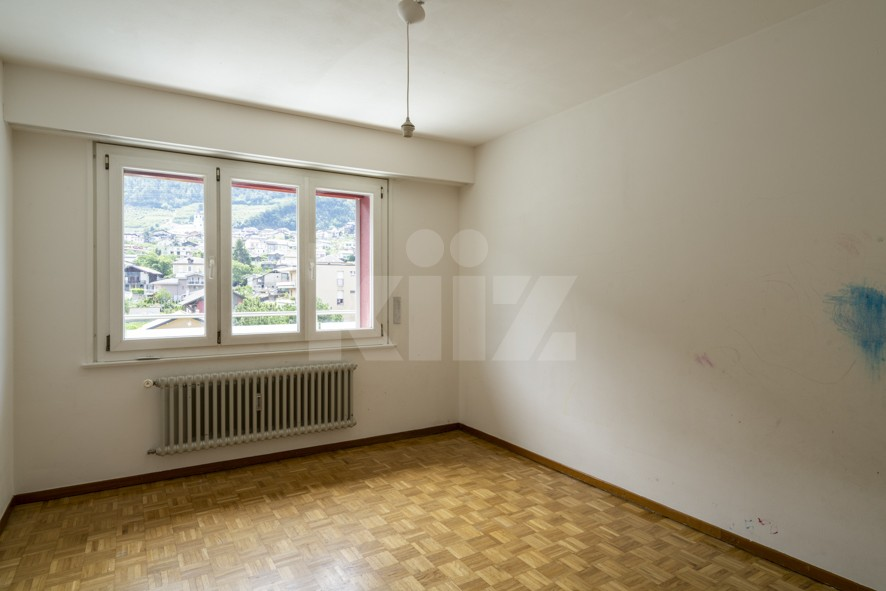 A rénover appartement au formidable potentiel ! - 7
