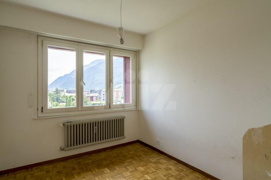 Vendu! Appartement à rénover au formidable potentiel ! - 9