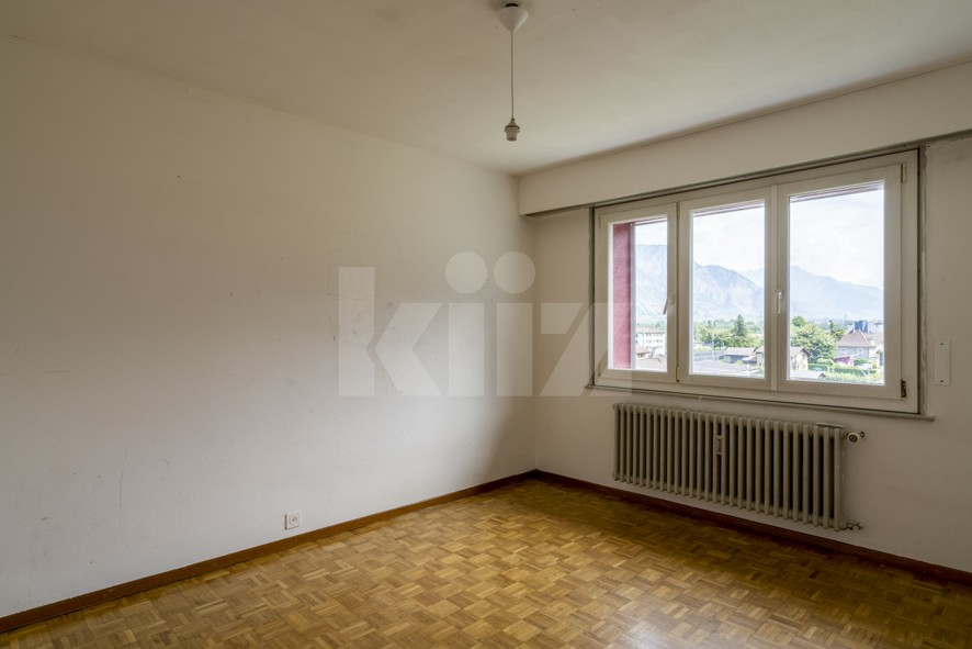 A rénover appartement au formidable potentiel ! - 8