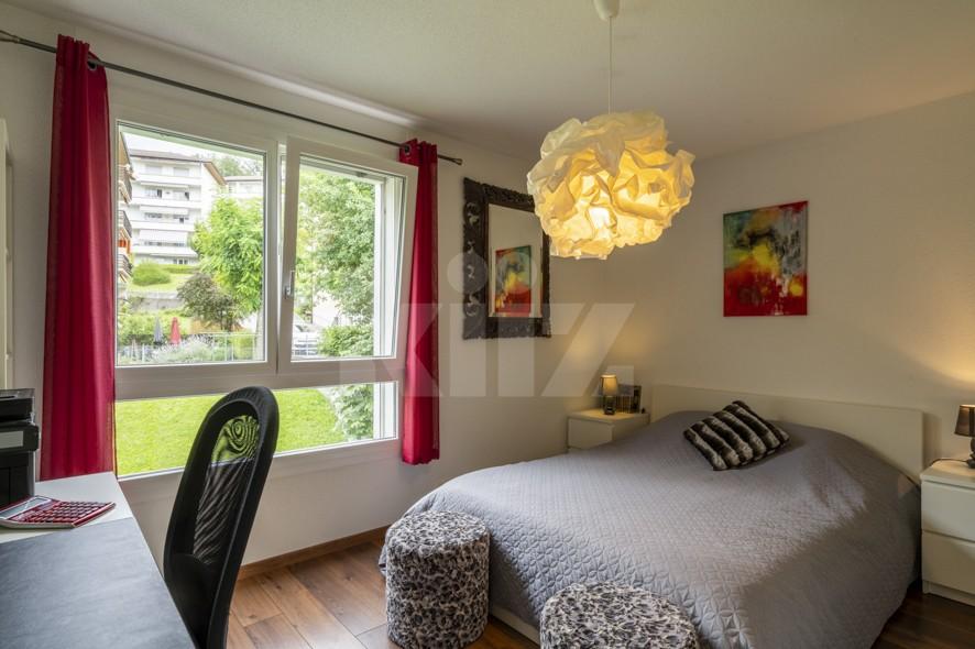 Très bien placé, magnifique appartement lumineux - 7