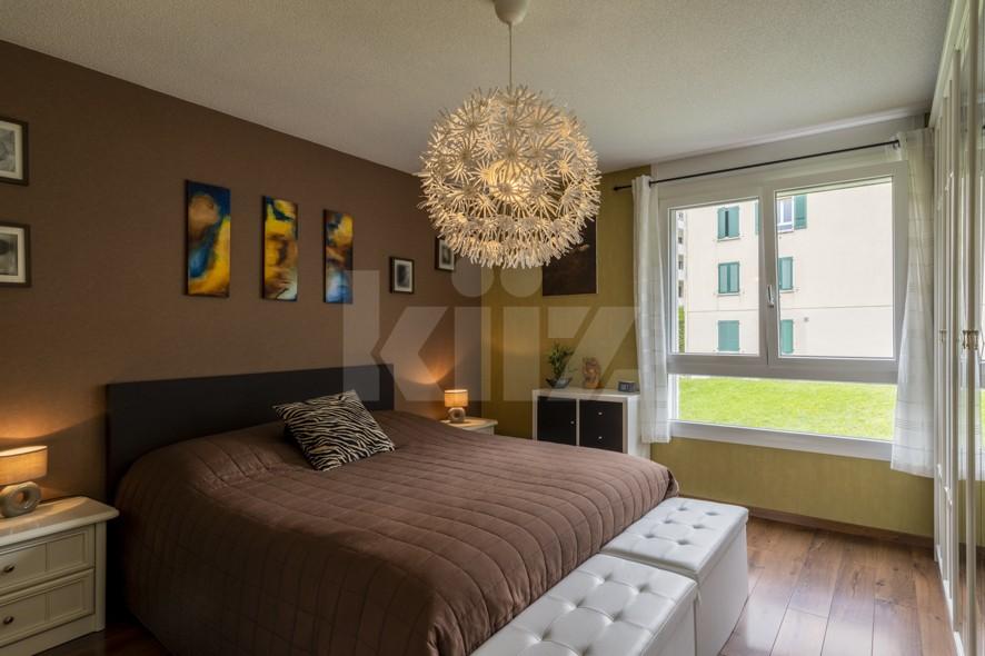 Très bien placé, magnifique appartement lumineux - 6