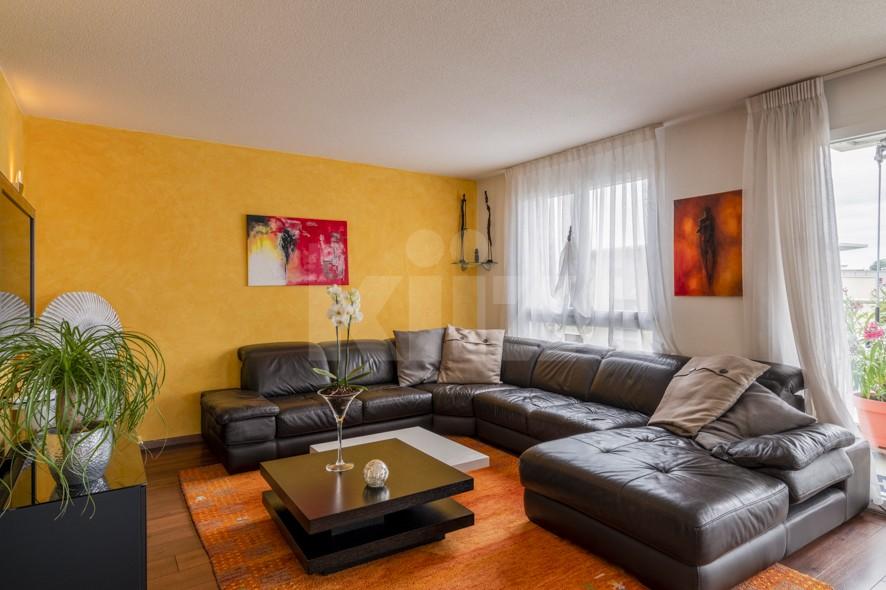 Très bien placé, magnifique appartement lumineux - 5