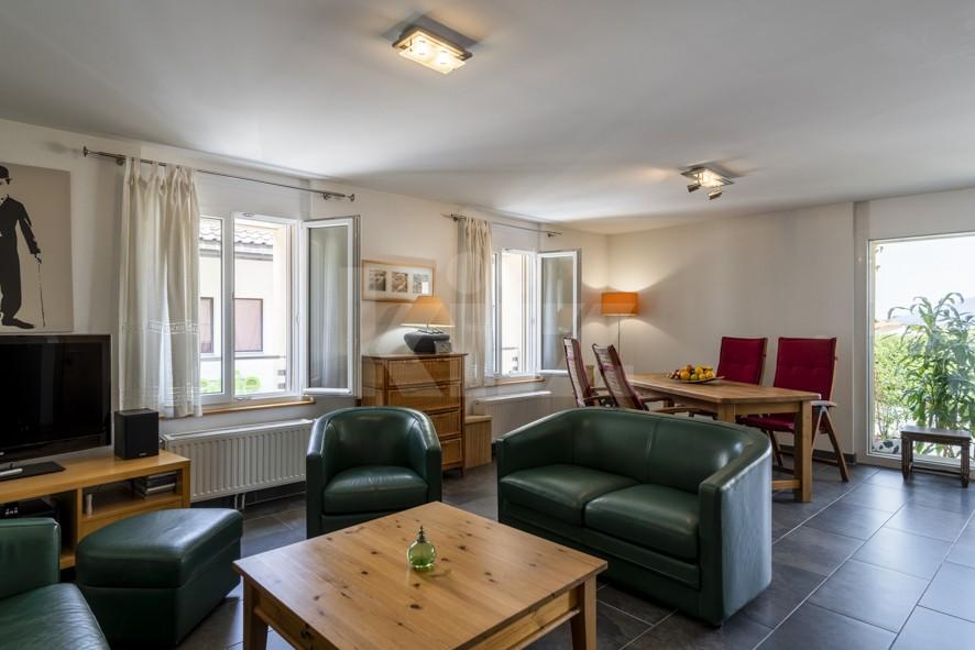 Magnifique triplex avec deux terrasses de 50 m2 - 5