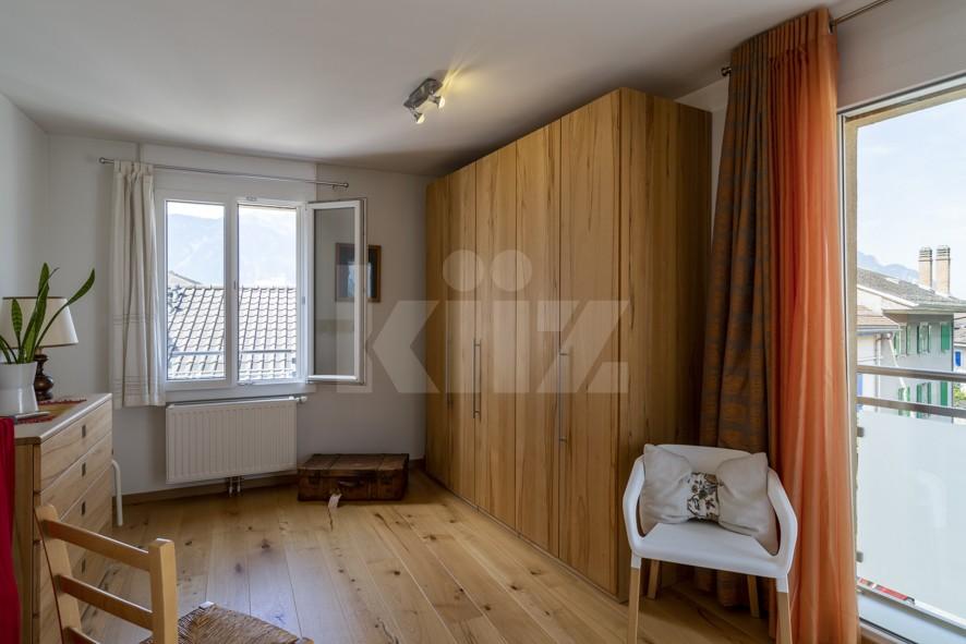 Magnifique triplex avec deux terrasses de 50 m2 - 8