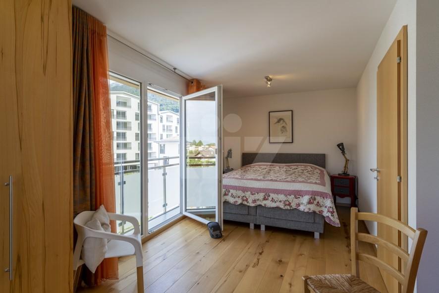 Magnifique triplex avec deux terrasses de 50 m2 - 10