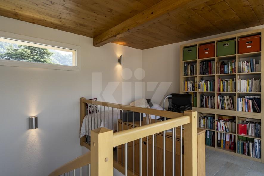 Magnifique triplex avec deux terrasses de 50 m2 - 12