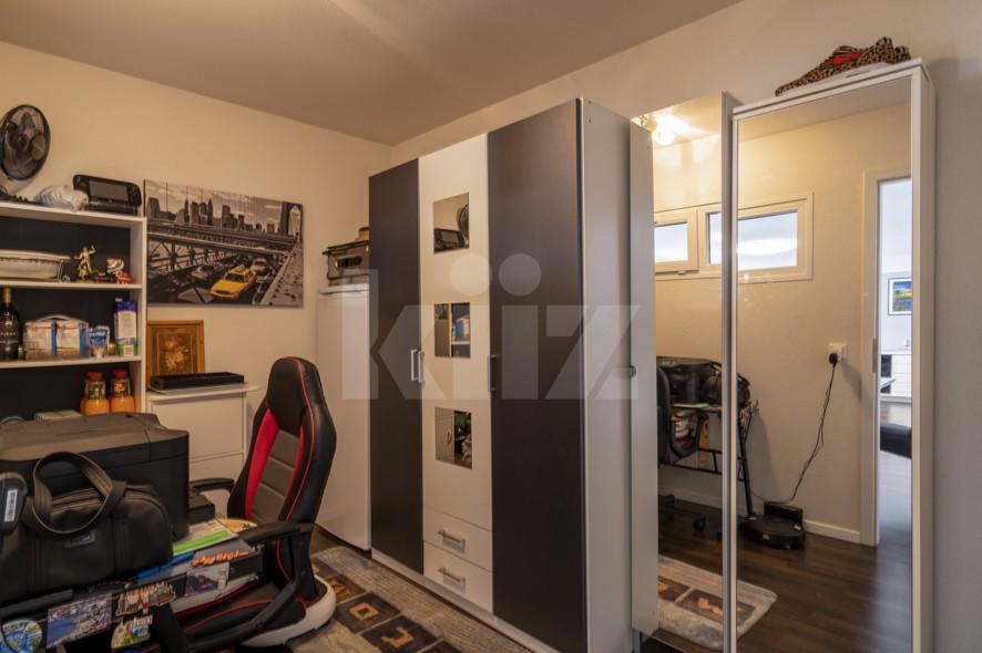 Très bel appartement spacieux avec large terrasse couverte - 8