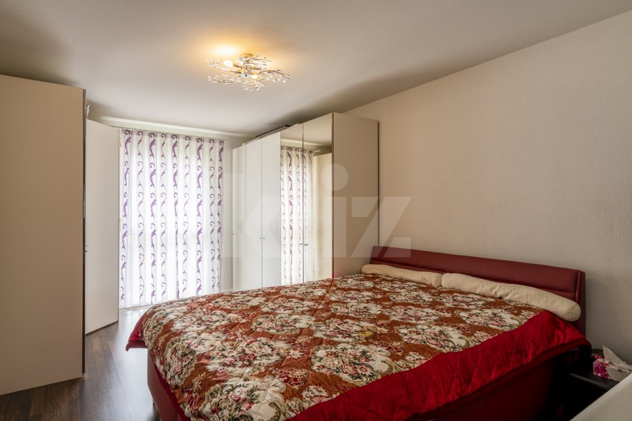 Très bel appartement spacieux avec large terrasse couverte - 7