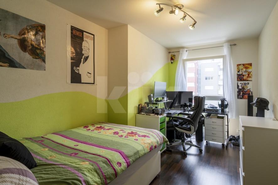 Très bel appartement spacieux avec large terrasse couverte - 9