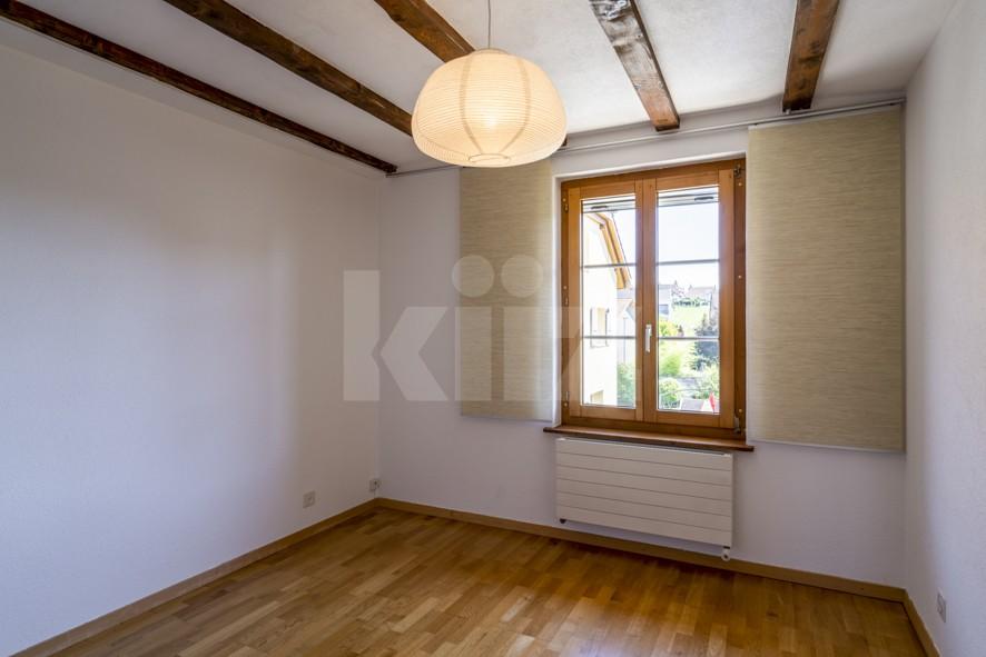 Très bel appartement spacieux et chaleureux avec jolie vue - 10