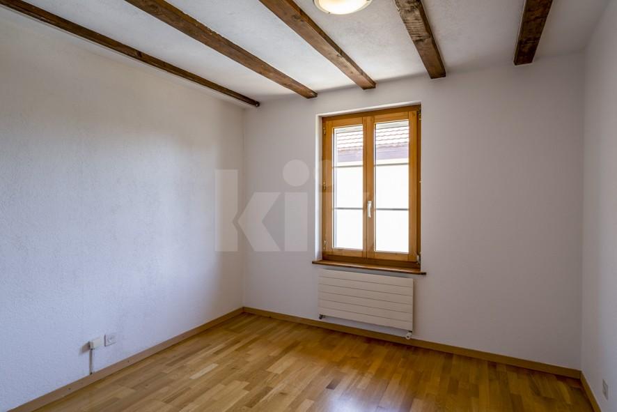 Très bel appartement spacieux et chaleureux avec jolie vue - 11