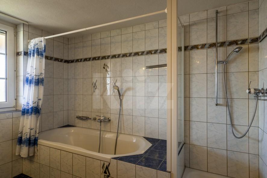 Très bel appartement spacieux et chaleureux avec jolie vue - 8