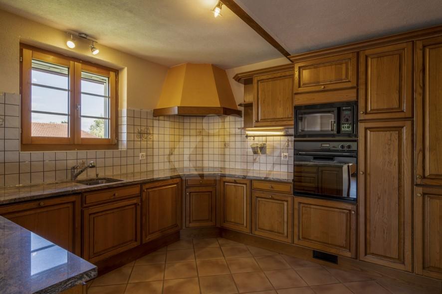 Très bel appartement spacieux et chaleureux avec jolie vue - 7