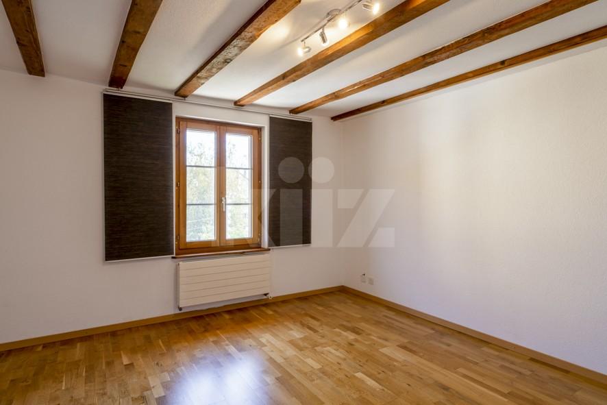 Très bel appartement spacieux et chaleureux avec jolie vue - 9