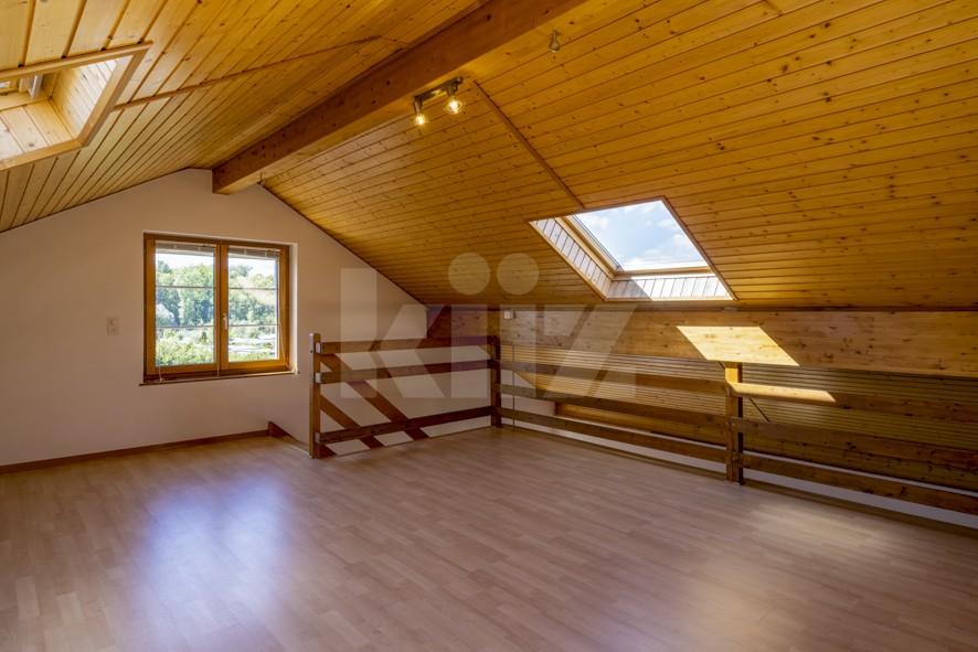 Très bel appartement spacieux et chaleureux avec jolie vue - 12