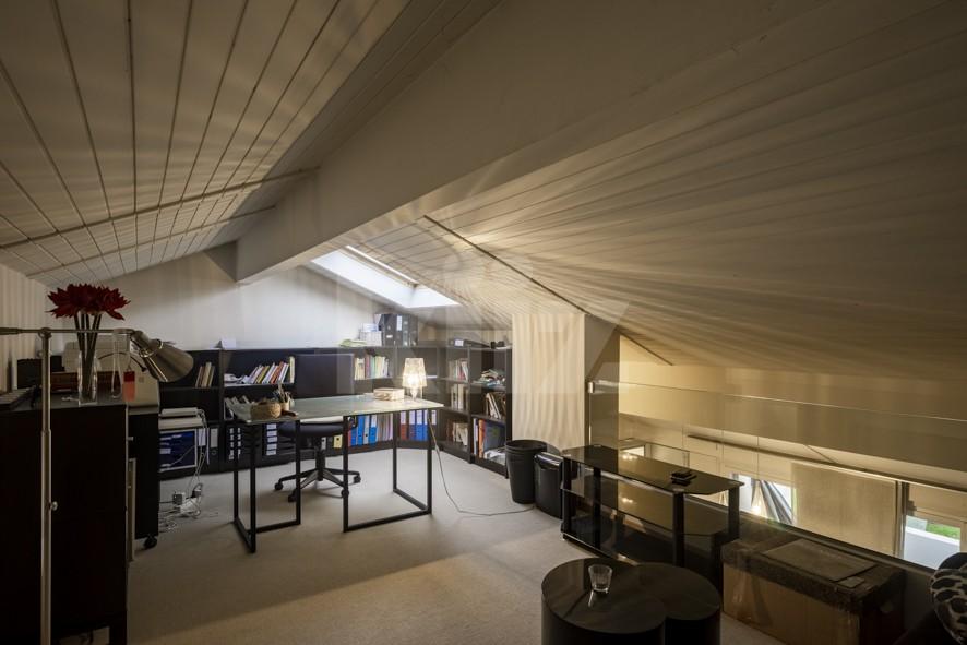 Magnifique duplex contemporain avec mezzanine - 10