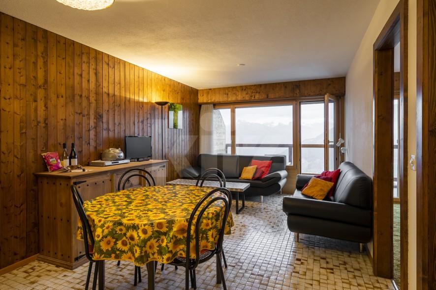 Bel appartement avec vue magnifique sur la vallée du Rhône - 3