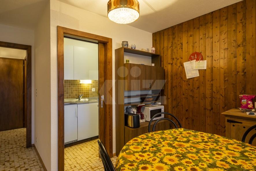 Bel appartement avec vue magnifique sur la vallée du Rhône - 7