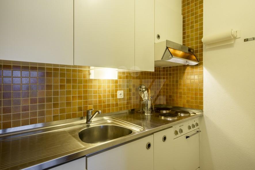 Bel appartement avec vue magnifique sur la vallée du Rhône - 8