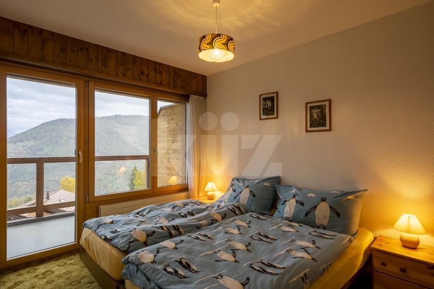Bel appartement avec vue magnifique sur la vallée du Rhône - 5