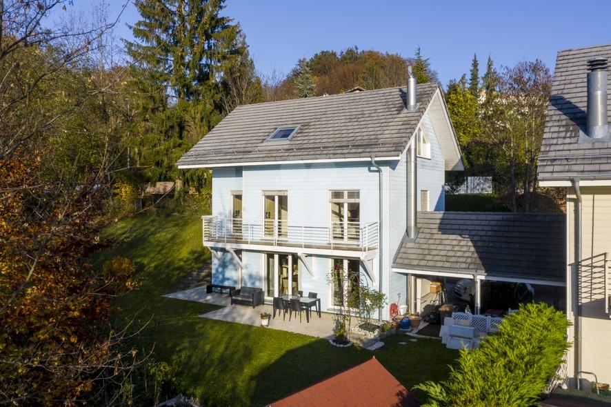 VENDU ! Accueillante villa familiale avec grand jardin - 2