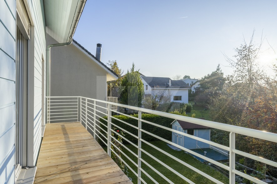 VENDU ! Accueillante villa familiale avec grand jardin - 12