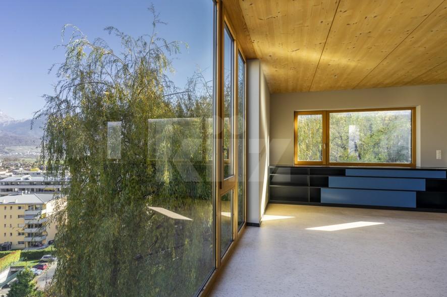 Superbe villa d'architecte avec vue panoramique - 11