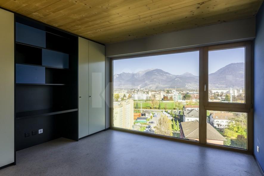 Superbe villa d'architecte avec vue panoramique - 7