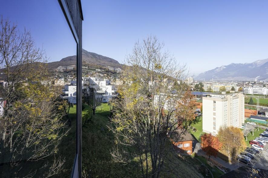 Superbe villa d'architecte avec vue panoramique - 12