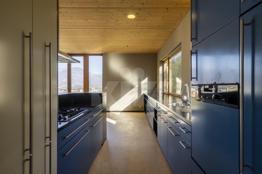 Superbe villa d'architecte avec vue panoramique - 4
