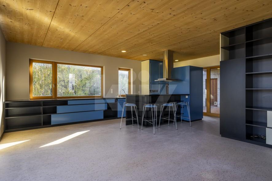 Superbe villa d'architecte avec vue panoramique - 3
