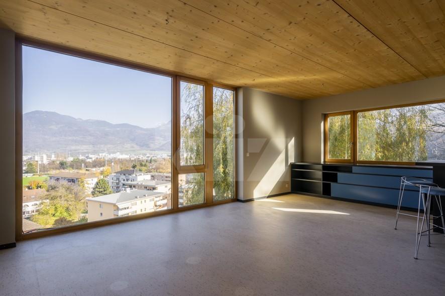 Superbe villa d'architecte avec vue panoramique - 2