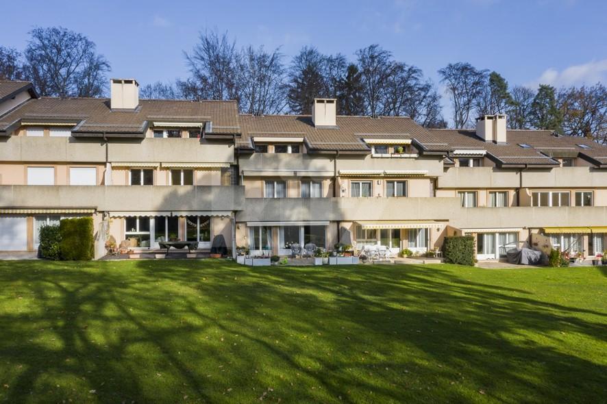 Superbe duplex dans charmante résidence avec parc privatif - 1
