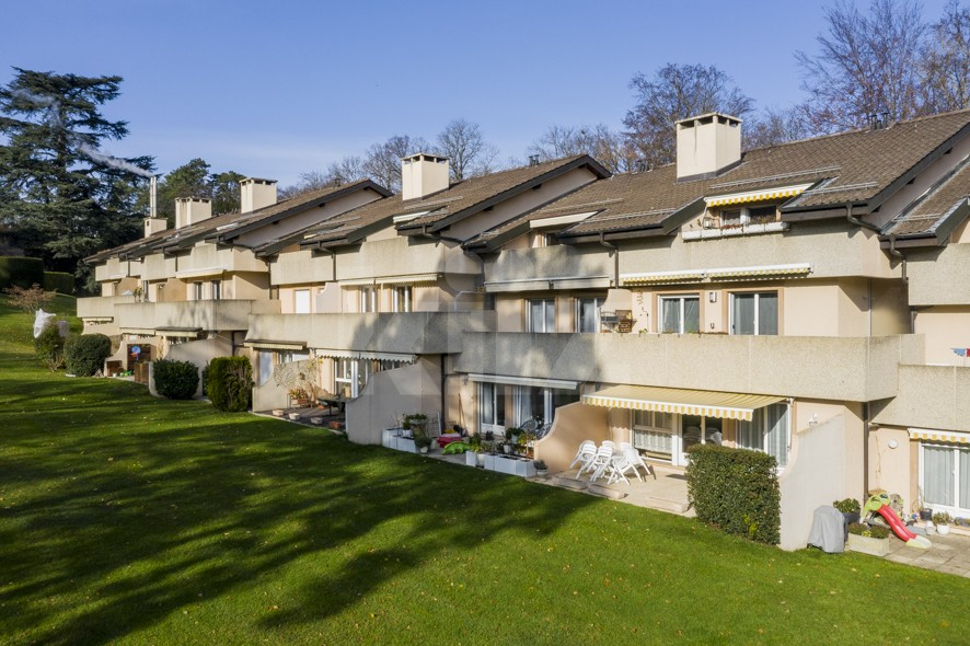 Superbe duplex dans charmante résidence avec parc privatif - 12
