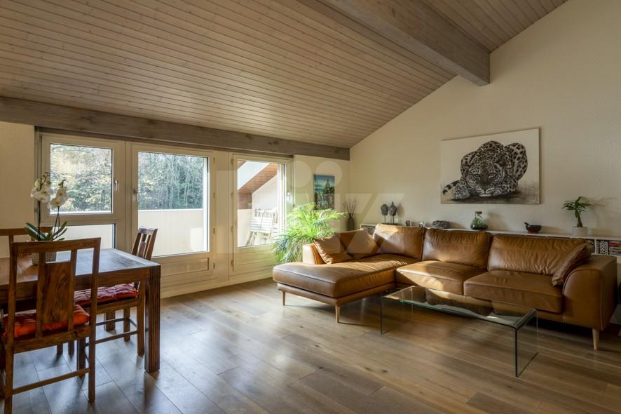 Superbe duplex dans charmante résidence avec parc privatif - 2