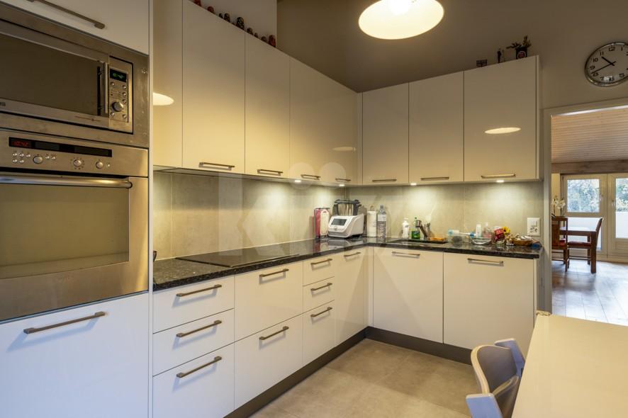 Superbe duplex dans charmante résidence avec parc privatif - 4