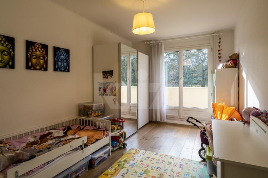 Superbe duplex dans charmante résidence avec parc privatif - 10