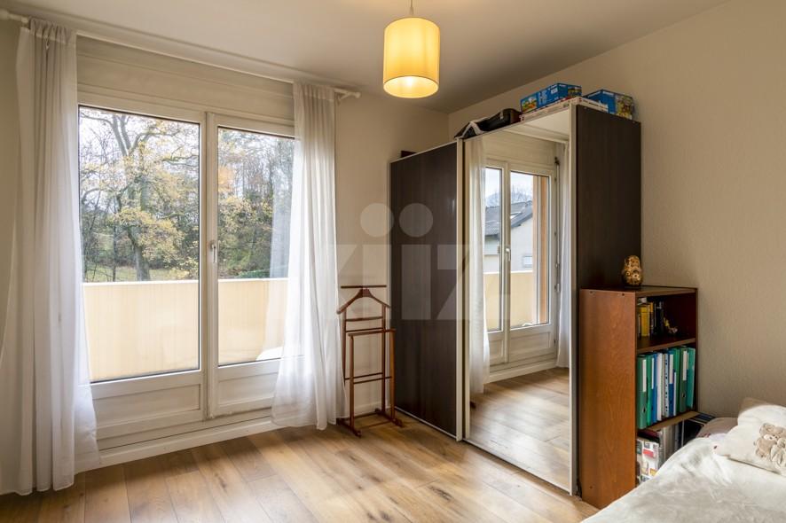 Superbe duplex dans charmante résidence avec parc privatif - 11