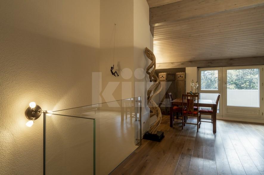 Superbe duplex dans charmante résidence avec parc privatif - 5
