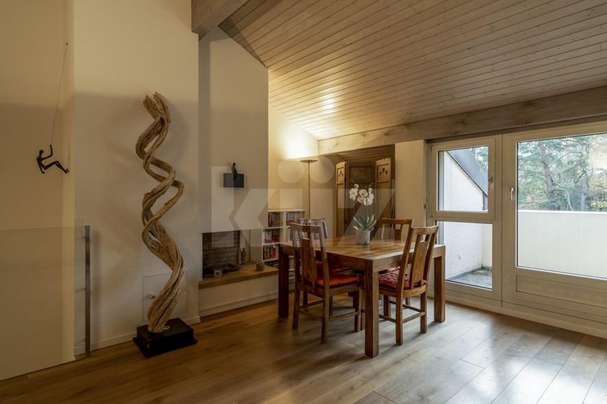 Superbe duplex dans charmante résidence avec parc privatif - 9
