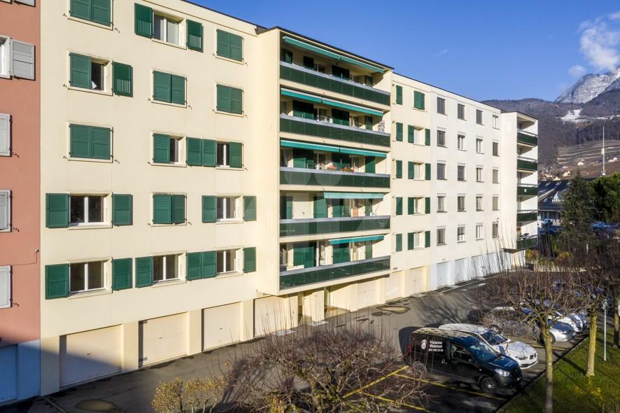 Bel appartement traversant et lumineux - 11